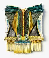 Review of Becca Lowry in Artforum